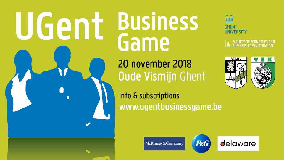 UGent Business Game