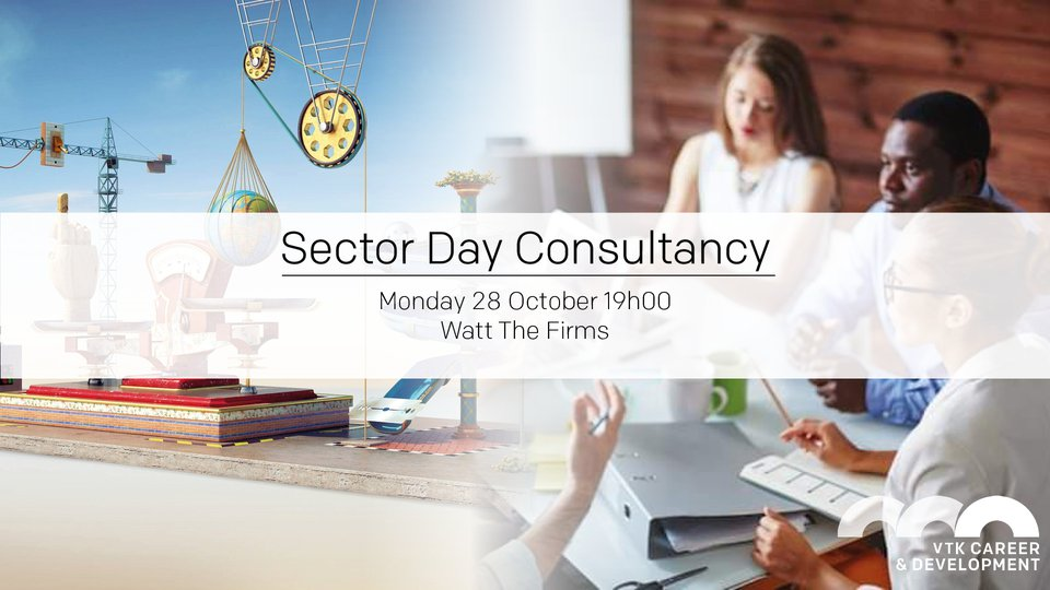 Sector Day - Consultancy
