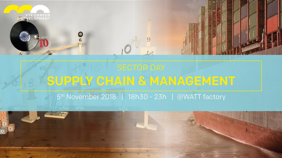 Sector Day - Supply Chain & Management