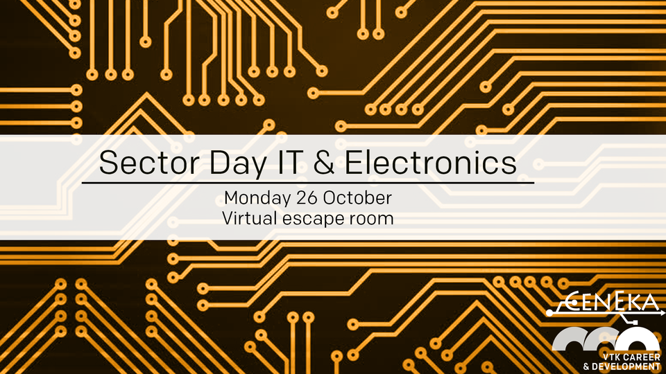 Sector Day IT & Electronics