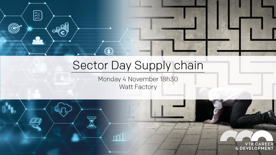Sector Day - Supply Chain