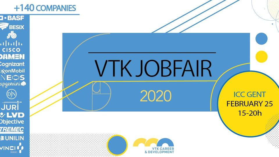 Jobfair Vtk Career And Development