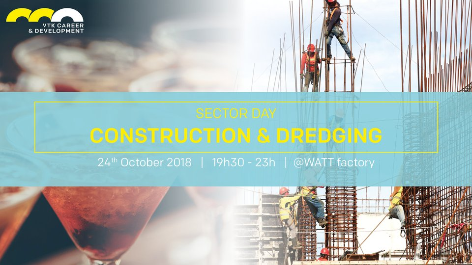 Sector Day - Construction & Dredging