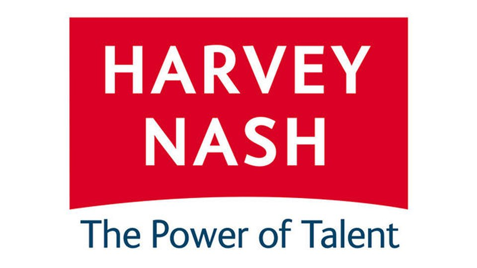 Harvey Nash Belgium