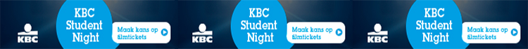 KBC Student Night 2015