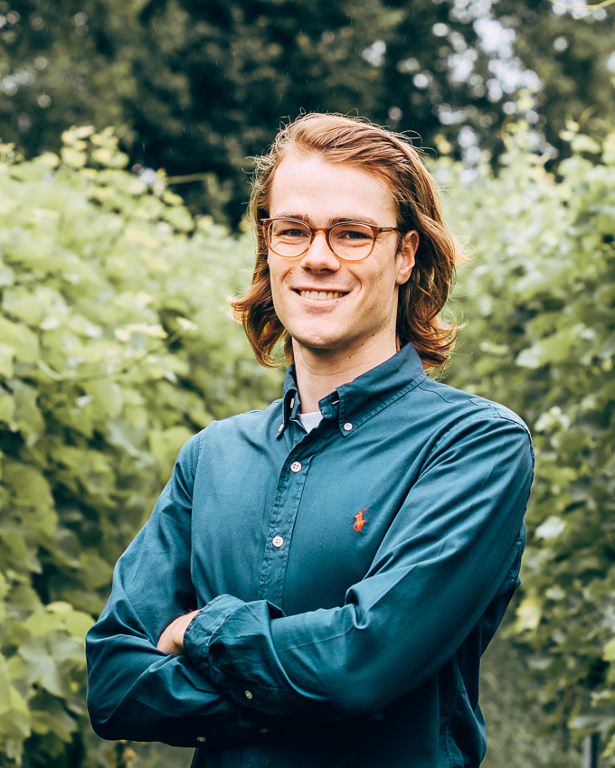 Meet Our Team: Alexander Ranschaert