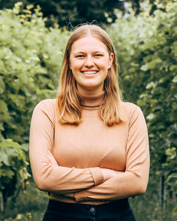Meet Our Team: Eline Smits
