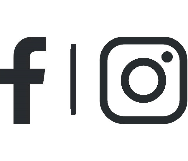 Facebook & Instagram Page